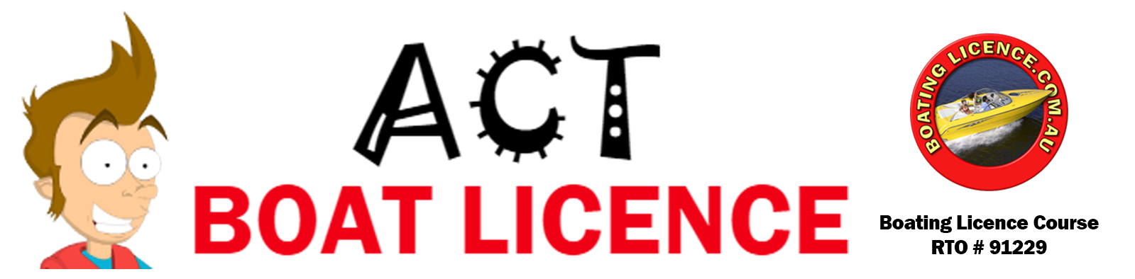 ACT Boating Licence